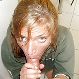 Amateur blowjobs and cumshots