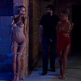 Halloween nightmare bonus shoot from Budapest! Steve Holmes,Cj,Gilda Roberts