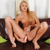Ivana is so hot especially when she plays with her toys