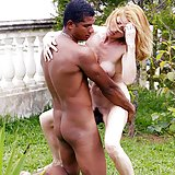 mature interracial\