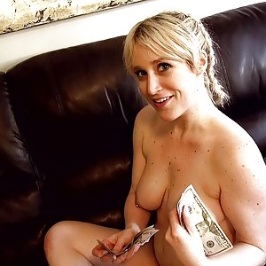 Kiki Parker fucks for money