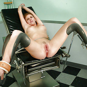 gotta love gyno chairs