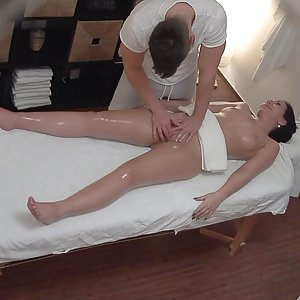 CZECH MASSAGE 361